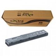 Baterie Acumulator Laptop Fujitsu LifeBook LH520 LH530 CP477891-01 FMVNBP186 FPCBP250 4400 mAh EXTFUBP250-T-3S2P