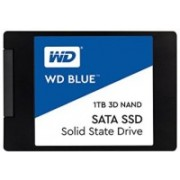 WD Blue 3D 1 TB Laptop Internal Solid State Drive (WDS100T2B0A-00sm50)