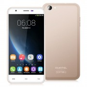 "Smart telefon Oukitel U7 PRO Gold 5.5""HD IPS, QC 1.3GHz/1GB/8GB/13&5MPix/DS/Andr6.0"