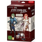 Nintendo 3DS Fire Emblem Echoes: Shadow of Valentia - Limited Edition