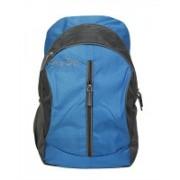 Petrox 15.6 inch Laptop Backpack(Blue, Black)