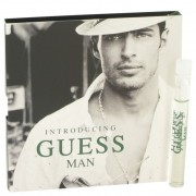 Guess (New) Vial (Sample) 0.05 oz / 1.5 mL Fragrance 499369