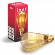 Innr Smart Lamp Filament Vintage edisonlamp - E27 - Zigbee 3.0