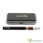 CBDLife Kit Vaporisateur de CBD Pure Pen avec cartouche 40% de CBD infusé aux ...