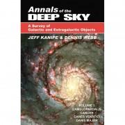 Willmann-Bell Libro Annals of the Deep Sky Volume 3