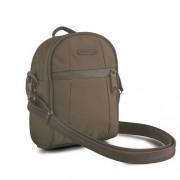 Pacsafe Metrosafe 100 GII Anti-Theft Shoulder Bag Jungle Green