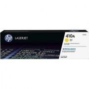 HP 410A Laser Jet Single Color Toner (Yellow)