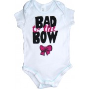 Body pictat manual, Bad to the bow, 9-12 luni