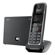 Безжичен VoIP телефон Gigaset C530 IP
