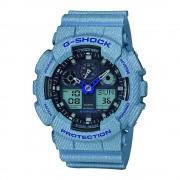 Orologio uomo casio g-shock ga-100de-2aer