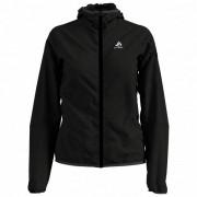 Odlo - Women's Jacket Wisp - Coupe-vent taille S, noir