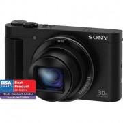 Sony Macchina fotografica digitale Nero 10fps 3poll LCD With Built-in-Flash Sì 18.2MP Sì Sì Sì, HX90V