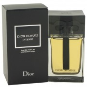 Christian Dior Homme Intense Eau De Parfum Spray 3.4 oz / 100 mL Fragrances 499006