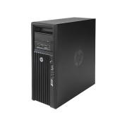 Workstation Z420 HP Z420 Xeon E5-1650 3.2G 16GB 256GB W7P 64-Bit. (B8P40UP).