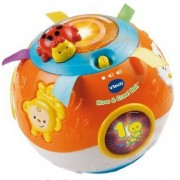 Game / Play Vtech Move & Crawl Ball, orchestra, vtech, crawl, move, ball, toys, toddlers, laptop, crawl Toy / Child / Kid