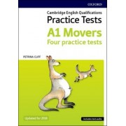 Practice Tests A1 Movers(Petrina Cliff)
