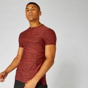 Myprotein Dry-Tech Infinity T-Shirt — Röd - XXL