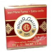 JABON JEAN MARIE FARINA - Roger & Gallet 100gr
