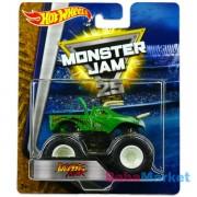 Hot Wheels Monster Jam kisautó Jurassic Attack