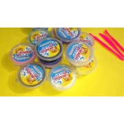 Set pasta de modelat si accesorii 18 culori diferite non- toxic varsta 3 ani+