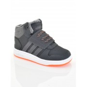 Adidas bébi fiú magasszárú cipő HOOPS MID 2.0 I B75944