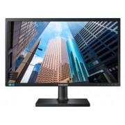 Samsung Monitor 3,5 mm stereo LED Nero 22poll S22E450M DVI-D, VGA, LS22E45KMSV/EN