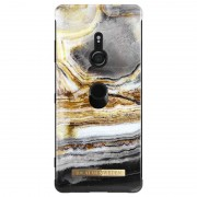Capa iDeal of Sweden Fashion para Sony Xperia XZ3 - Outer Space Agate