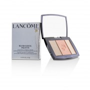 Lancome Blush Subtil Palette (3x Colours Powder Blusher) - # 126 Nectar Lace (US Version) 4.5g