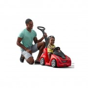 Step2 - Gåbil - Push Around Buggy GT (red)
