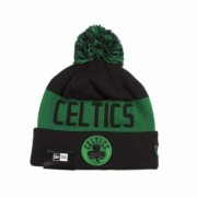 Cuffia Boston Celtics con ponpon OTC TU NEW ERA