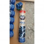 Spray protectie aluminiu zinc metalic 400 ml