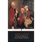The Life and Opinions of Tristram Shandy, Gentleman, Paperback/Laurence Sterne