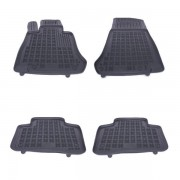 Covoare / Covorase / Presuri cauciuc tip stil tavita MERCEDES GLC X253 fabricatie 2015+