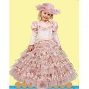 Costume Baby Romantica 2/3 anni