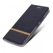 Bakeey Flip Cloth Pattern+PU Leather Full Protective Case For Xiaomi Mi8 Mi 8 6.21 Inch