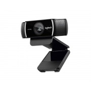Logitech C922 Pro Stream Webbkamera