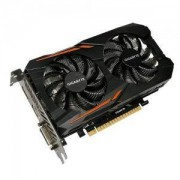 Видеокарта Gigabyte GeForce GTX 1050 Ti OC 4G , GDDR5, 128bit, DP1.4, HDMI 2.0b,Dual-link DVI-D