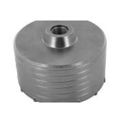 Silverline scie trépan TCT 125 mm 581694