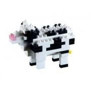 Vaca. Set Constructie 3D Micro Cub - 200.072