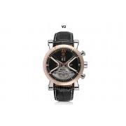 Luxury Vault Automatic Men's Watches - 2 Designs!