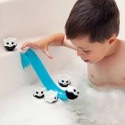Jucarie de baie Petrecerea Pinguinilor
