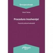 Procedura insolventei. Practica judiciara adnotata