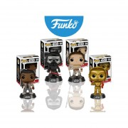Star wars set 4 piezas kylo ren rey c3po finn Funko pop starwars starwars star wars la guerra de las galaxia episodio 7 star wars episode VII ep7 the force awakens el despertar de la fuerza 2015 abbastanza