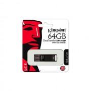 USB DRIVE, 64GB, KINGSTON DataTraveler Elite G2, USB3.1 (DTEG2/64GB)