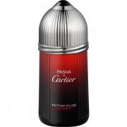 Cartier pasha noire sport cologne eau de toilette spray 150ml