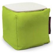 Pusku Pusku Soft table 40 OX sidobord - Lime