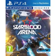 Sony PS4 StarBlood Arena VR