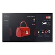 """Samsung PM55F-BC - 55"""" Classe PMF-BC Series visor LED - sinalização digital / comunicação interactiva - com ecrã tátil - Tizen"""