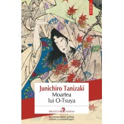 Moartea lui O-Tsuya (eBook)