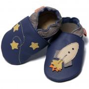 Pantofi cu talpa moale Liliputi Apollo